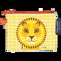 Accessoires enfants - Porte-monnaie Tigre - COQ EN PATE