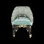 Chaises - Chaise de salle à manger Shirley - OTTIU
