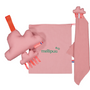 Jouets - KIDSET NUAGE ET DOUDOU BIO TOM - I just called to say I love you - MELLIPOU