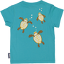 Apparel - T-Shirt Short Sleeves Turtle - COQ EN PATE