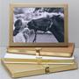 Homewear - Gold Frames - ADDISON ROSS
