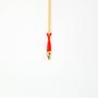 Jewelry - Sardine xxsmall pendant - BORD DE L'EAU