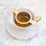 Mugs - Vintage Tea Strainer  - CRISTINA RE