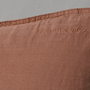 Cushions - bedMATE pillow + washed linen pillowcase - SUITE702