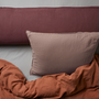 Bed linens - WASHED LINEN bedlinen - SUITE702
