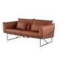 Office seating - Wireframe sofa - HERMAN MILLER