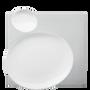 Formal plates - Gourmet line BLANC - PORZELLANMANUFAKTUR FUERSTENBERG