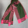 Foulards / écharpes - Medium Basket scarf - PATRIZIA D.