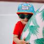 Kids accessories - Ice Cream Cap - HELLO HOSSY®