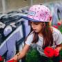 Children's apparel - Dragonfly Cap - HELLO HOSSY®