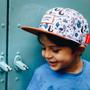 Children's apparel - Lama cap - HELLO HOSSY®