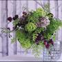 Vases - Vase GRID BAG - VANESSA MITRANI