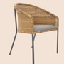 Decorative objects - MEDELLIN LOUNGE CHAIR - DESIGN ROOM COLOMBIA