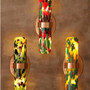 Other office supplies - MURANO Wall Lamp - GONG BY JO PLISMY