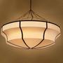 Hanging lights - AL36 - GONG BY JO PLISMY