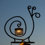 Design objects - The Snail - MAIORI