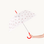 Kids accessories - Umbrella Kiss for adults and children - MATHILDE CABANAS