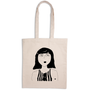 Sacs / cabas - tote bag eye rolling eve - HELEN B