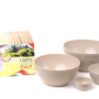 Bowls - 8 CM. BOWL 100% MADE IN ITALY - MOJITO DESIGN