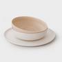 Accessoires thé et café - Porcelain KAYA GRAND - MAOMI