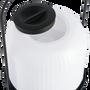 Diffuseurs de parfums - LAMPION, Enceinte sans fil lumineuse et Diffuseur d'huiles essentielles - AROMASOUND - AROMASOUND