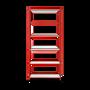 Bookshelves - Haze Bookcase - FERM LIVING