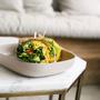 Assiettes au quotidien - Assiettes creuses à salade et pâtes en fibre de bambou - EKOBO