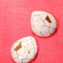 Jewelry - Mud Pearl Unbalance Jewelry Earring No.3 - MARU