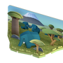 Toys - 3D Puzzle Animals, Promoting Creativity and Learning, Very Design Toys - KIDYWOLF