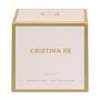 Accessoires thé / café - Théière Céline Luxe Ivoire - CRISTINA RE