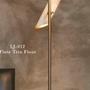 Autres fournitures bureau - FLUTE TRIO FLOOR - GONG BY JO PLISMY