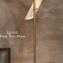 Office supplies - FLUTE TRIO FLOOR - GONG BY JO PLISMY