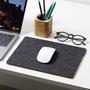 Organizer - Felt and Cork MousePad - OAKYWOOD