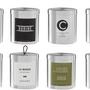 Candles - PRIVATE LABEL - HYPSOÉ - LUXURY FRAGRANCES MADE IN PARIS