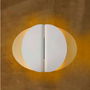 Autre fourniture bureau - ECLIPSE WALL - GONG BY JO PLISMY