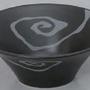 Bowls - Ramen Bowl - SHIROTSUKI / AKAZUKI JAPON