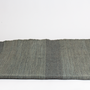 Contemporary - Tabby wool rug with natural dyes - ÁBBATTE