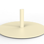 Lampadairesextérieurs - Pied base pour lampadaire PARANOCTA - PARANOCTA