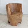 Armchairs - Tmar seat - TINJA