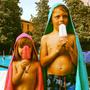 Children's fashion - Home Bath Textiles in organic cotton - EKOBO
