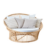 Chairs - Olympia Nest / Lovenest Lounge chair  - SIKA-DESIGN