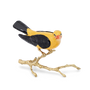 Design objects - Decorative, Ceramic - The Creator of Golden Oriole - LABORATÓRIO D'ESTÓRIAS