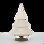 Guirlandes et boules de Noël - Ceramic, Decorative - The Tree and its pinnacle - LABORATÓRIO D'ESTÓRIAS