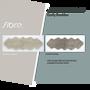 Couettes et oreillers - Coussins en peau de mouton - FIBRE BY AUSKIN