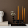 Decorative objects - STOFF Nagel Candles by Ester & Erik - STOFF NAGEL