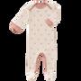 Sleepwear - Baby Organic Cotton Bodysuit and Pajamas - FRESK