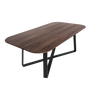 Dining Tables - OTTO table - ALGA BY PAULO ANTUNES