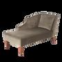 Lounge chairs - ASPEN chaise longue - ALGA BY PAULO ANTUNES