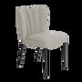 Chaises pour collectivités - Chaise AGATA  - ALGA BY PAULO ANTUNES