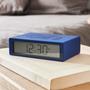 Clocks - Flip+ Alarm Clock - LEXON